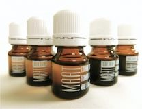 Organic Face & Body oils - Spa Maat