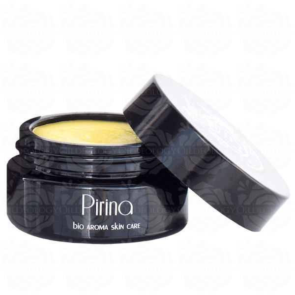 Oily and mixed skin facial balm - Pirina