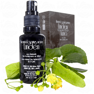 Moisturising Thermal water - Linden
