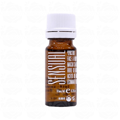 Sensual Face & Body 8 x 10ml