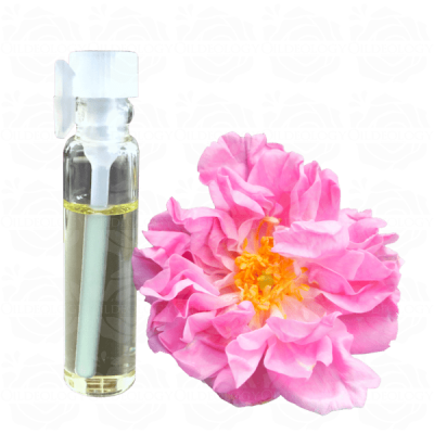 Bulgarian Rose Oil  (Rose otto) Certified 100% Organic