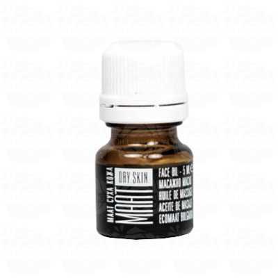 Dry Skin 5ml Maat Face